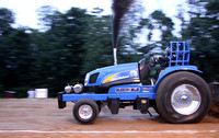 Tractor Pull Two Top